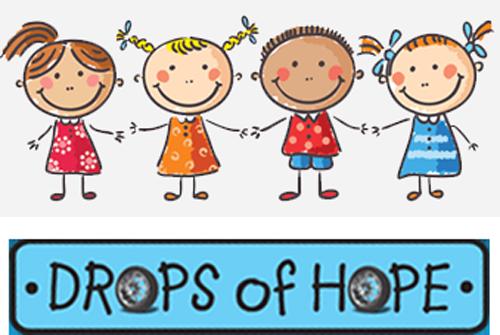 Drops of Hope