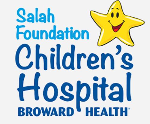 children hospital - salah foundation