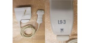 Philips L9-3 Transducer