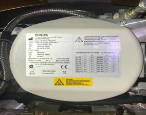 MRC 600 TUBE Specifications | PhiGEM